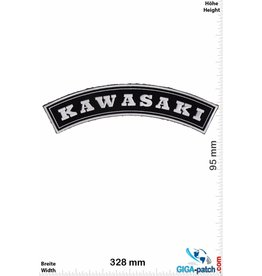 Kawasaki Kawasaki - curve - 33 cm