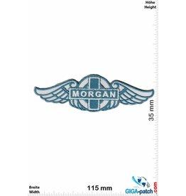 Morgan Morgan - Flügel