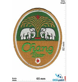 Chang Beer  Chang Beer - Thailand