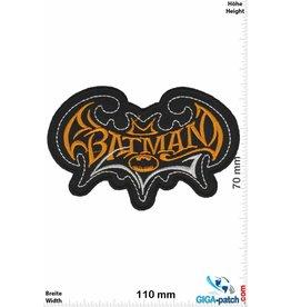 Batman Batman - gold
