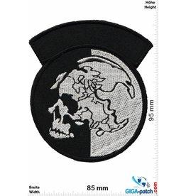 Totenkopf Skull - World