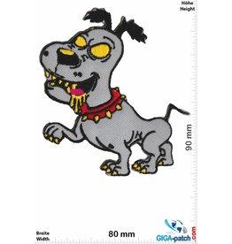 Zombie Zombie Hund - Dog