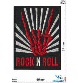Rock n Roll Rock n Roll -  Skull Finger