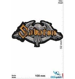 Sabaton  Sabaton - Power-Metal-Band -HQ