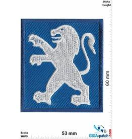 Peugeot PEUGEOT  - blue - small