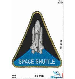 Nasa Space Shuttle - NASA - HQ - black - Space