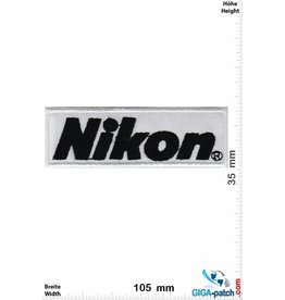 Nikon Nikon - schwarz / weiss