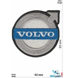 Volvo Volvo - blau grau