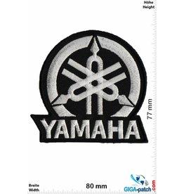 Yamaha Yamaha - silver black