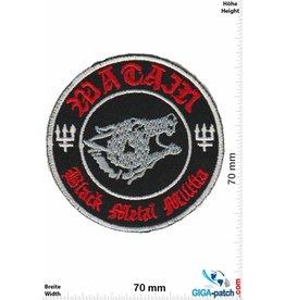 Watain  Watain - Black Metal Militia