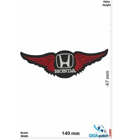 Honda Honda - Fly