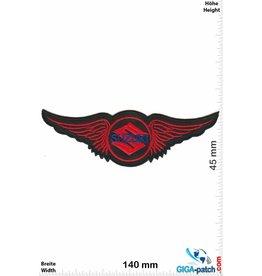 Suzuki Suzuki Fly - red