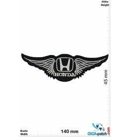 Honda Honda - Fly  - silver