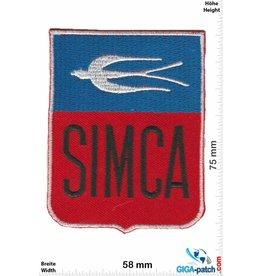 Simca SIMCA - Oldtimer - Classic Cars