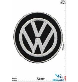 VW,Volkswagen VW - Volkswagen - black silver