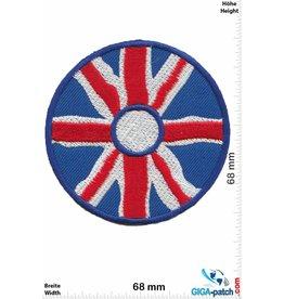 England, England England -United Kingdom - round