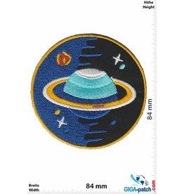 Nasa Jupiter - dunkelblau - Nasa - Weltraum
