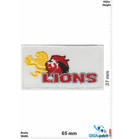 Golden Lions Golden Lions - Rugby-Union-Team