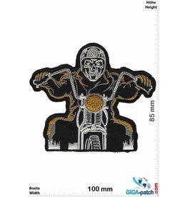 Cafe Racer Cafe Racer - Skull Rider