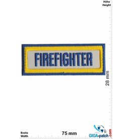 Firefighter Firefighter