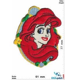 Ariel Arielle -   die Meerjungfrau
