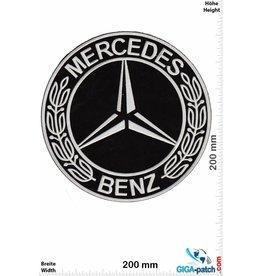 Mercedes Benz Mercedes Benz - 20 cm