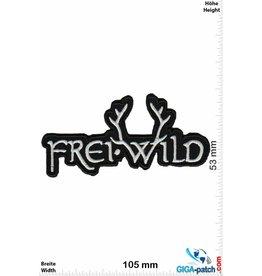 Freiwild Freiwild  Frei.Wild - silver