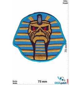 Iron Maiden Iron Maiden -  Skull Egypt