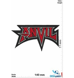 Anvil  Anvil - Heavy-Metal-Band