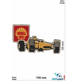 Shell Shell - Formel 1 Team - Vintage