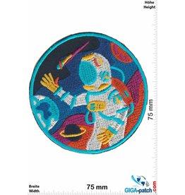 Nasa Raumfahrer - Astronout  - Nasa