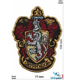 Harry Potter Gryffindor -Wappen - Harry Potter - HQ