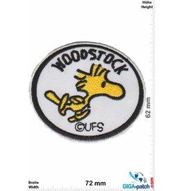 Snoopy Snoopy - Die Peanuts - Woodstock