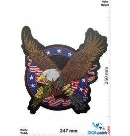 Adler American Adler - Eagle  - 25 cm - BIG