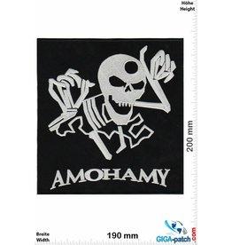 Amohamy Amohamy - 20 cm