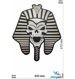 Iron Maiden Iron Maiden -  Egypt Skull - 27 cm