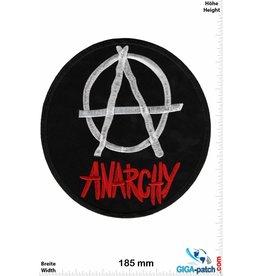 Anarchy Anarchy - 19 cm