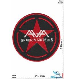 Angels & Airwaves Angels & Airwaves - 21 cm