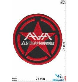 Angels & Airwaves Angels & Airwaves - Rock-Band