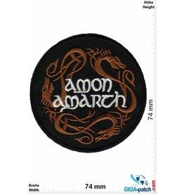 Amon Amarth Amon Amarth -dargon  - Melodic-Death-Metal