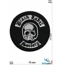 Black Label Society Black Label Society - skull - BLS