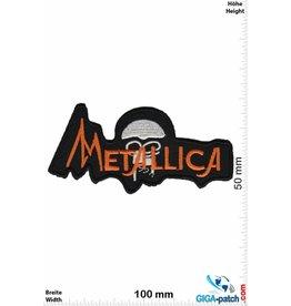 Metallica Metallica - Totenkopf