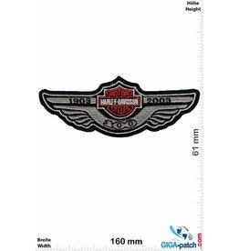 Harley Davidson Harley Davidson - 100 Years - 1903 to 2003