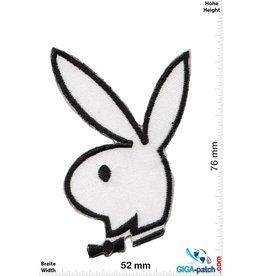 Playboy Playboy - white black