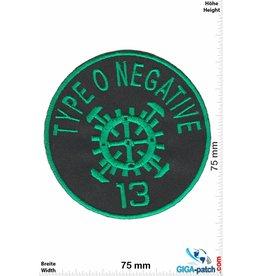 Type O Negative Type O Negative - Rock- Metalband