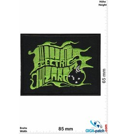 Electric Wizard Electric Wizard - Stoner-Doom-Band - green