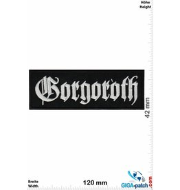 Gorgoroth Gorgoroth - Black-Metal-Band