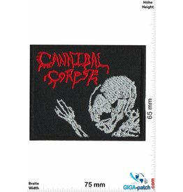 Cannibal Corpse Cannibal Corpse -  Death-Metal-Band