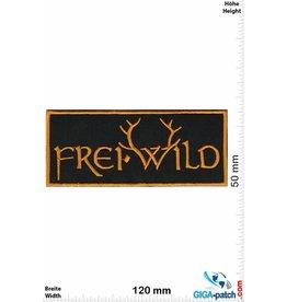 Freiwild Freiwild  Frei.Wild - gold