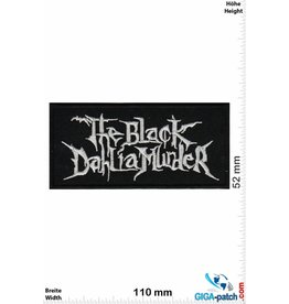The Black Dahlia Murder The Black Dahlia Murder - Melodic-Death-Metal-Band - round